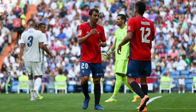 Real Madrid 5-2 Osasuna