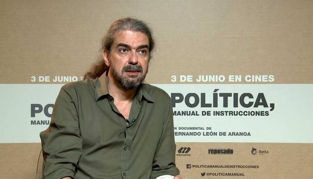 Fernando León de Aranoa.
