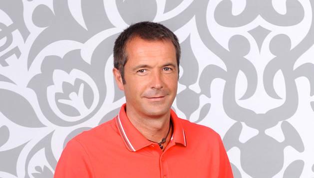 El periodista deportivo Manu Carreño.