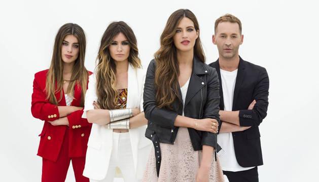 El programa de Sara Carbonero tendrá segunda temporada