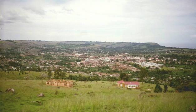 Bukoba, la ciudad tanzana cerca de la que comenzó el terremoto.