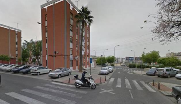 Detenido un hombre en Sevilla por la muerte de un familiar