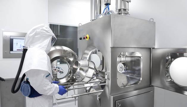 Idifarma está especializada en el desarrollo y fabricación de medicamentos para la industria farmacéutica