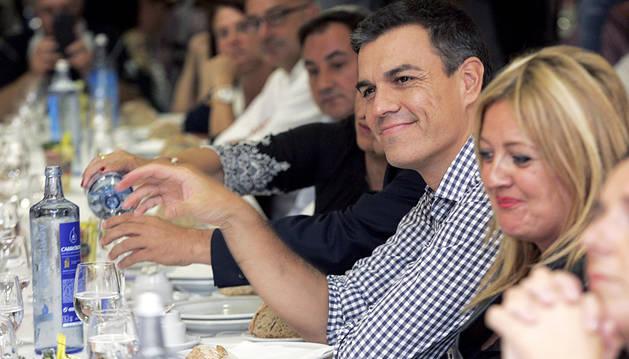 Los barones del PSOE aplazan el debate sobre el liderazgo de Sánchez