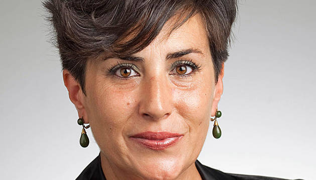 María Solana