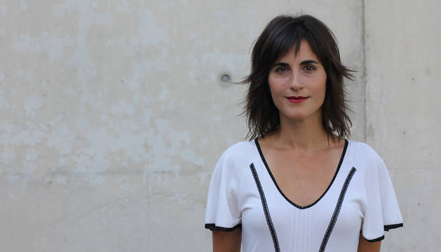 Cristina Ochoa es periodista y experta en Comunicación