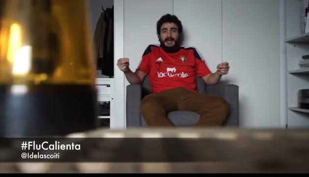 #FluCalienta Osasuna-Celta