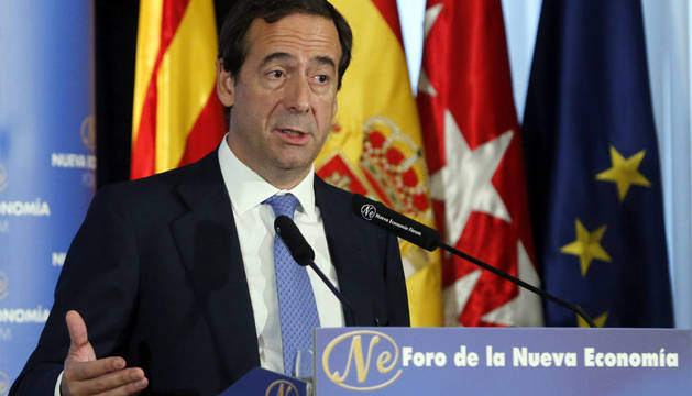 Gonzalo Gortázar