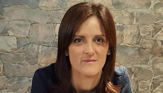 Hildegart González, profesora de ESIC