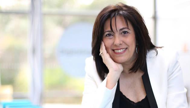 Rosa García, presidenta y CEO de Siemens en España
