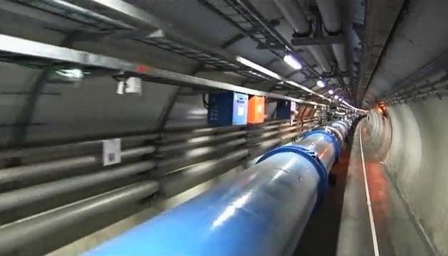 El CERN prepara el acelerador de partículas que sucederá al LHC