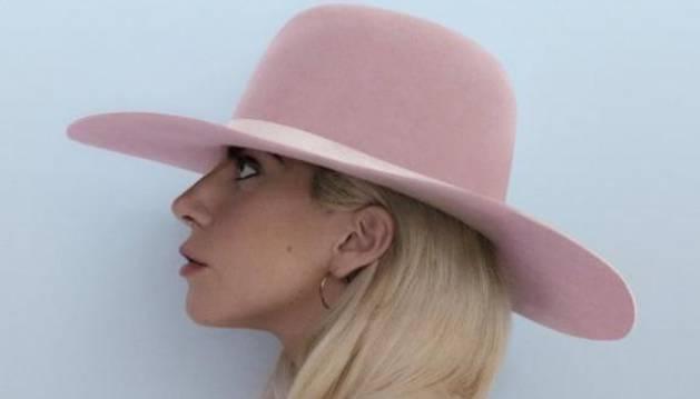 Portada del nuevo disco de Lady Gaga.