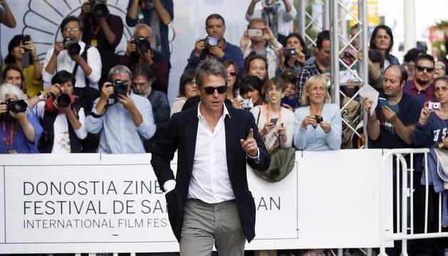 Festival de Cine de San Sebastián - 18 de septiembre
