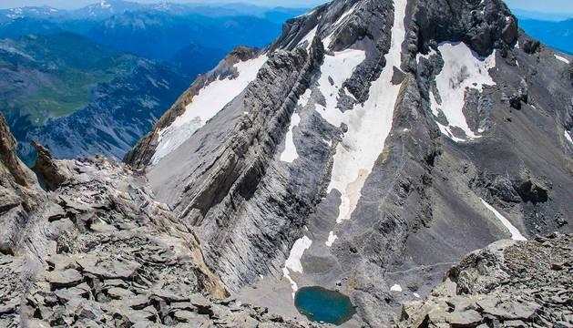El Pico Cilindro