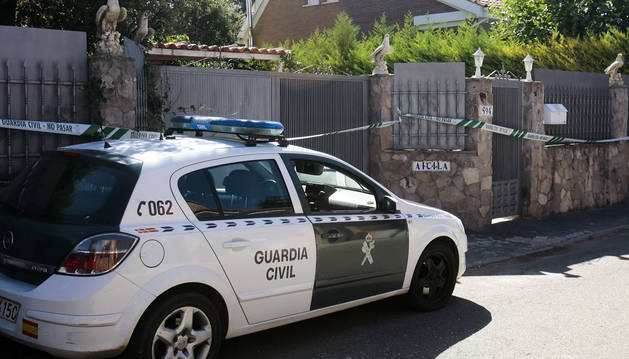 Hallan en Guadalajara los cuerpos descuartizados de un matrimonio y de sus hijos