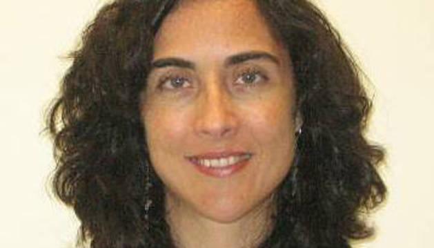 Ariadna García Prado, nueva directora del Área de Proyección Universitaria