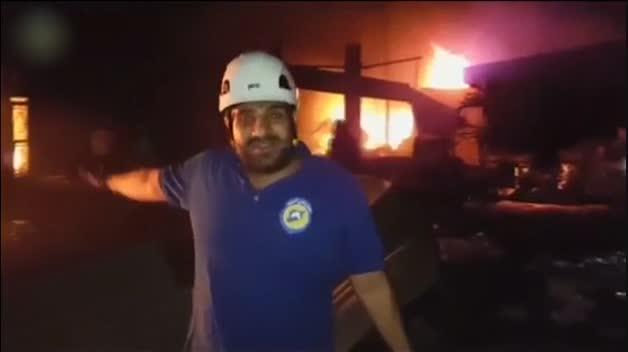 Al Assad bombardea un convoy humanitario nada más terminar la tregua