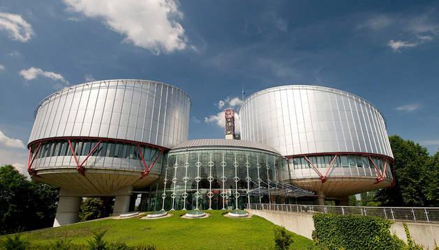 Estrasburgo rechaza indemnizar a dos hermanos que recurrieron su condena