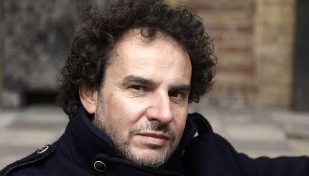 Bruno Estrada, economista adjunto al secretario general de CCOO