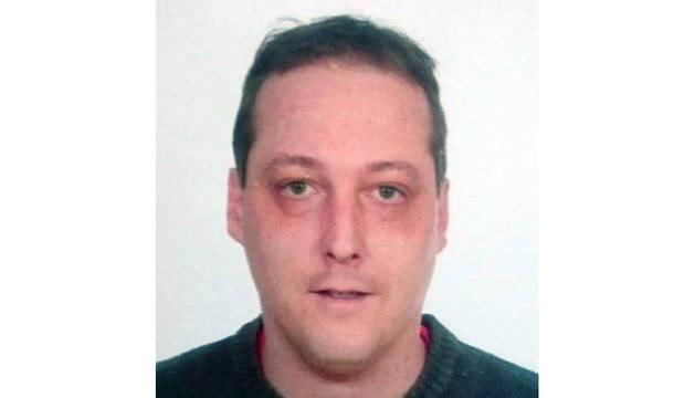 Piden ayuda por un desaparecido en Pamplona