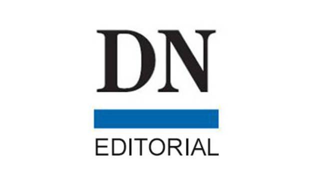 Logo editorial Diario de Navarra.