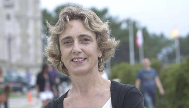 Lourdes Munduate, catedrática de Psicología de las Organizaciones de la Universidad de Sevilla.
