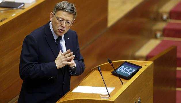 El Tribunal de Cuentas investiga las facturas del anterior Gobierno valenciano