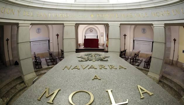 El Arzobispado abrió las puertas a los medios de comunicación.