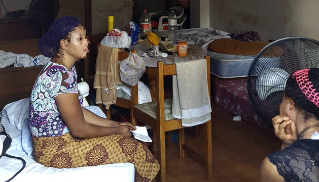 24 detenidos, uno en Pamplona, por una red de trata de nigerianas