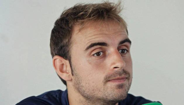 Héctor Font tiene 32 años