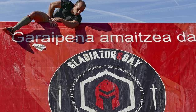 Gladiator's Day de Ayegui