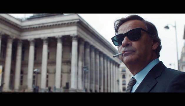 Fotograma de la película.