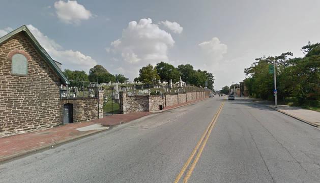 Al menos ocho heridos, incluido un niño, en un tiroteo en Baltimore