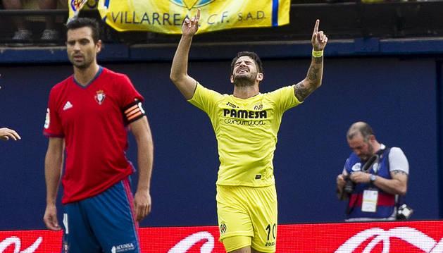 Bruno hace el segundo tras un penalti infantil cometido por Mario