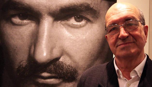 Fallece Pedro Manterola, pintor y exdirector de la Fundación Museo Jorge Oteiza