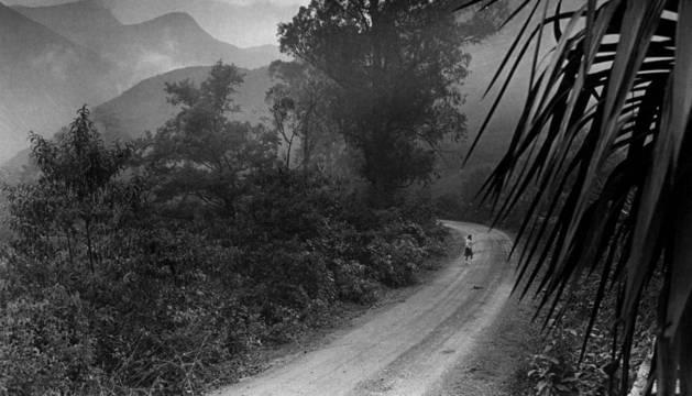 Una de las fotografías de Perú de Juan Manuel Castro Prieto.