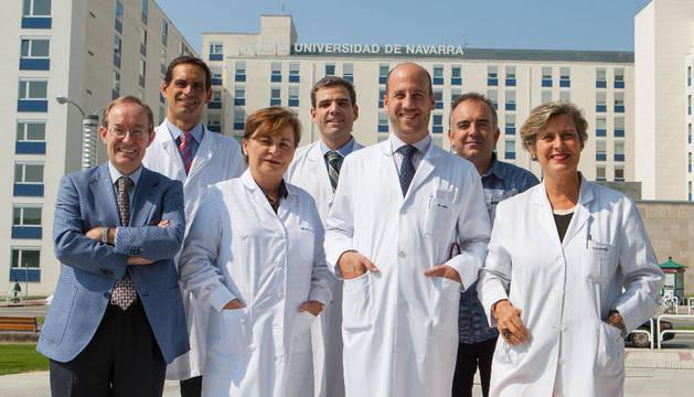 Especialistas de todo el mundo, en un congreso sobre el cáncer en Pamplona