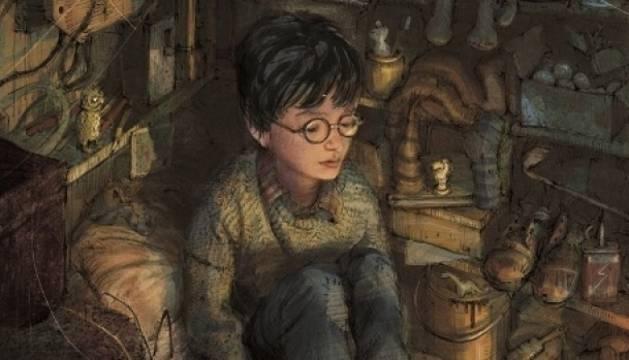 Talleres de magia en Fnac por el lanzamiento de 'Harry Potter y el legado maldito'