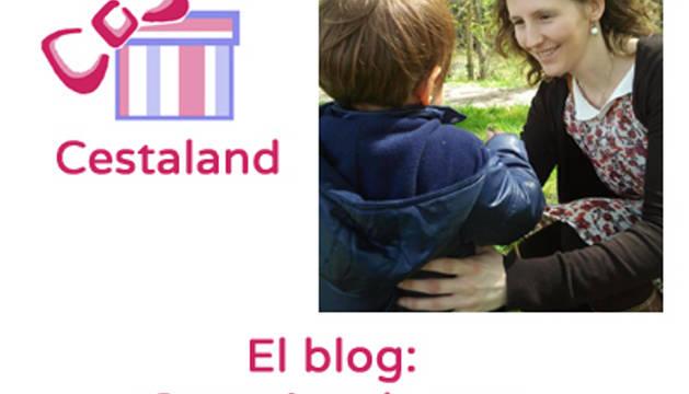 Una bloguera y farmacéutica de Pamplona saca un ebook con trucos para el posparto