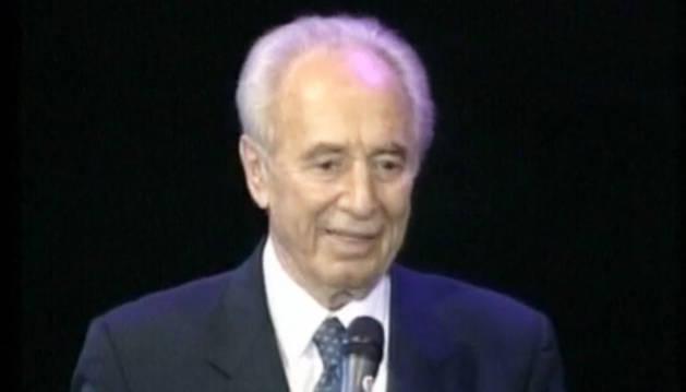 Muere Simon Peres, expresidente de Israel