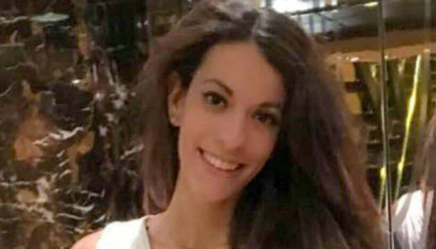 La joven desaparecida Diana Quer.