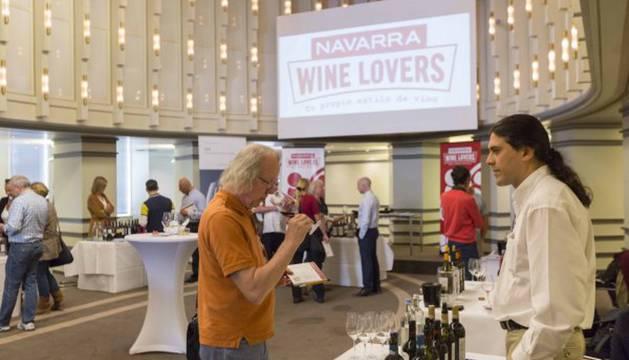 La DO Navarra presenta sus vinos a los profesionales alemanes en una gira