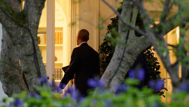 El director de la CIA, John Brennan, ha insistido en que la ley tiene