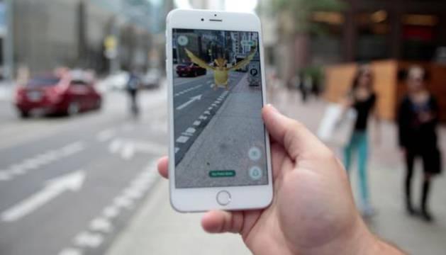 La ciudad holandesa de La Haya demanda al creador de Pokémon Go