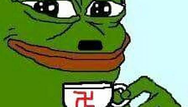 La Rana Pepe es racista