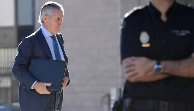 El tribunal confirma la validez de la prueba principal contra los acusados por las 'black'