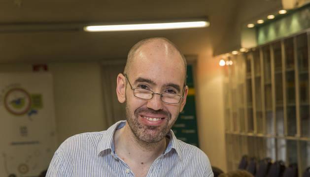 Daniel Aldaya