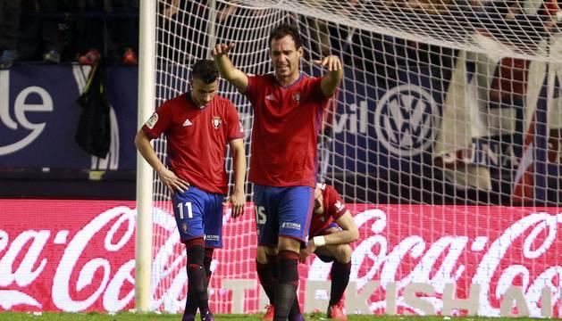 Las fotos del Osasuna 2-2 Las Palmas