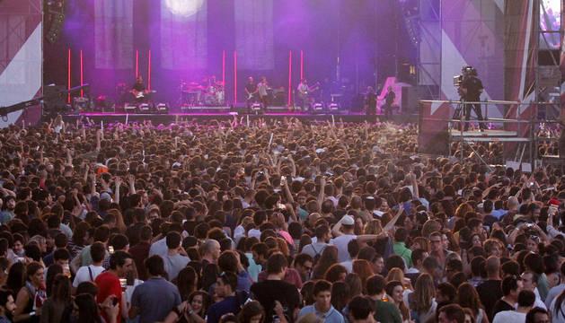 Imagen del festival DCode.