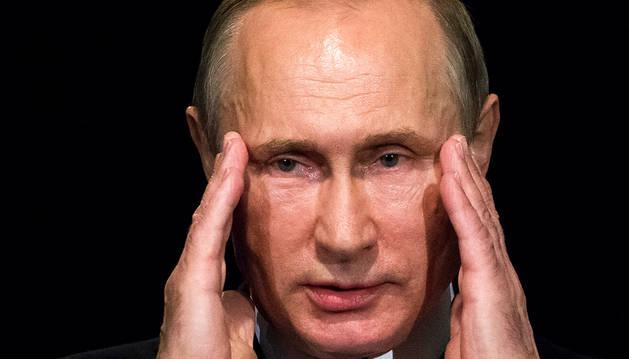 Vladimir Putin se debate entre seguir o buscar sucesor